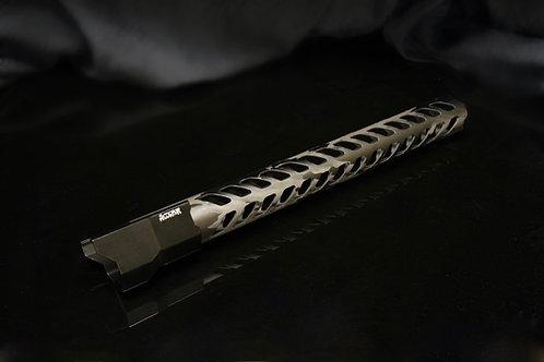Carbon Fiber SIG MPX Handguard - SHORT
