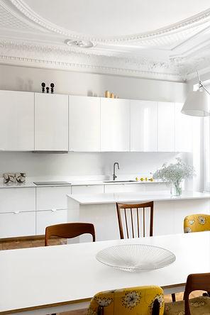 rénovation Marseille architecte d'intérieur