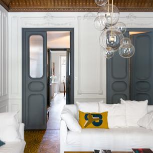 Appartement // 6ème Marseille