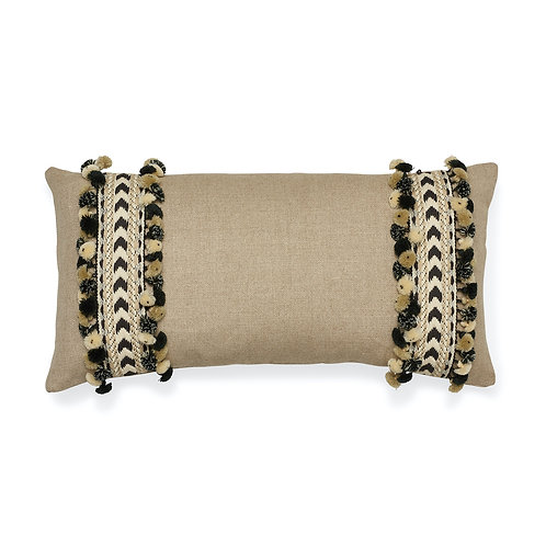 Maracana Pom Pillow - SO7565218