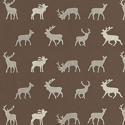 CARIBOU EMBROIDERY