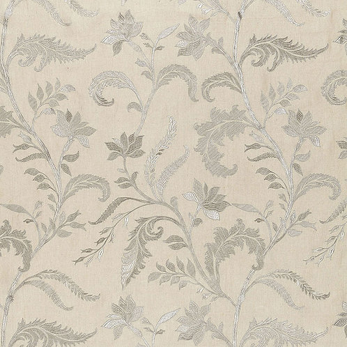 MONCEAU LINEN EMBROIDERY