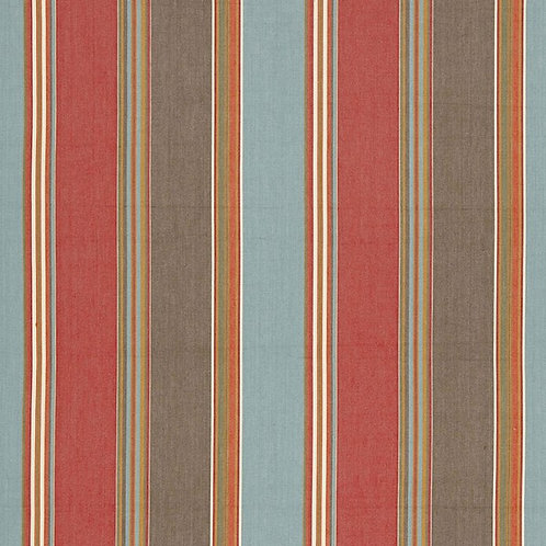 ADDISON COTTON STRIPE