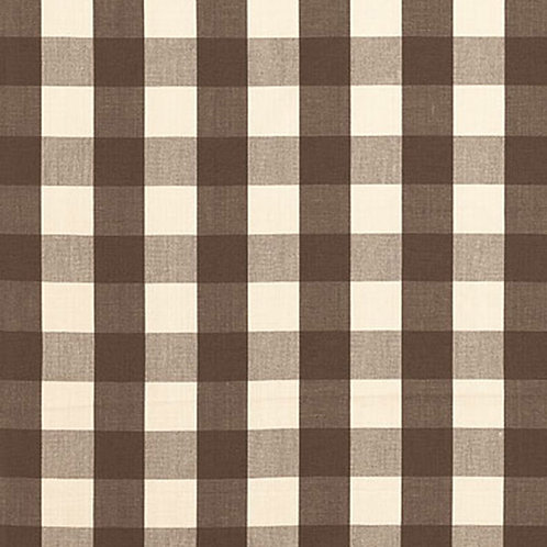 CAMDEN COTTON CHECK