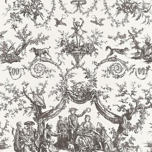 LE COURONNEMENT DE LA ROSIERE - 175273