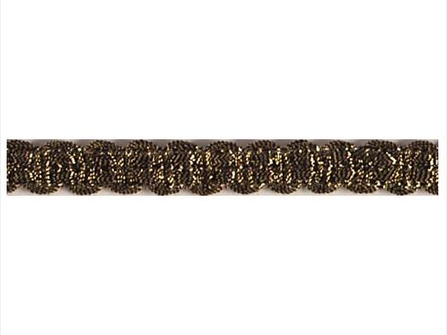 "1/4"" GIMP: ANTIQUE GOLD- 18411/AG"