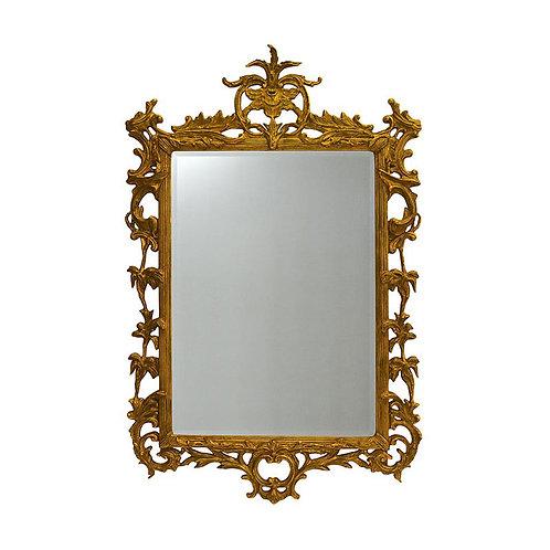 Watteau Mirror