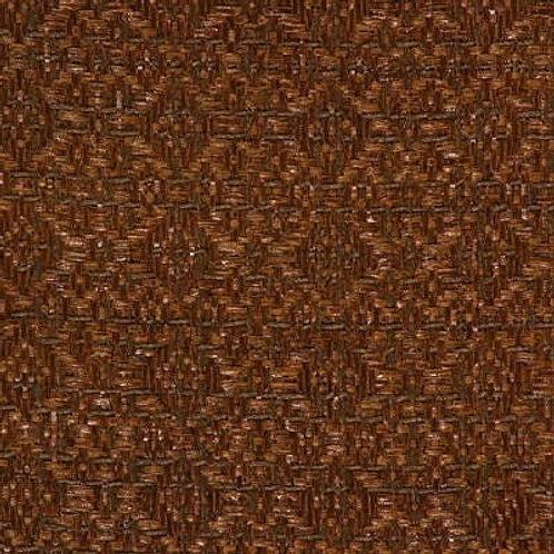 Diamond Jute - Burnt Umber _21771.6.0