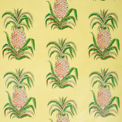 PINEAPPLES CHINTZ - 178803