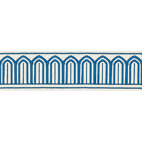 ARCHES EMBROIDERED TAPE