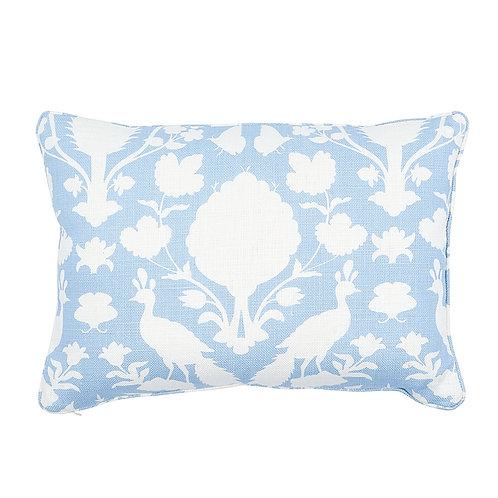 "Chenonceau Pillow - 20""X 14"""