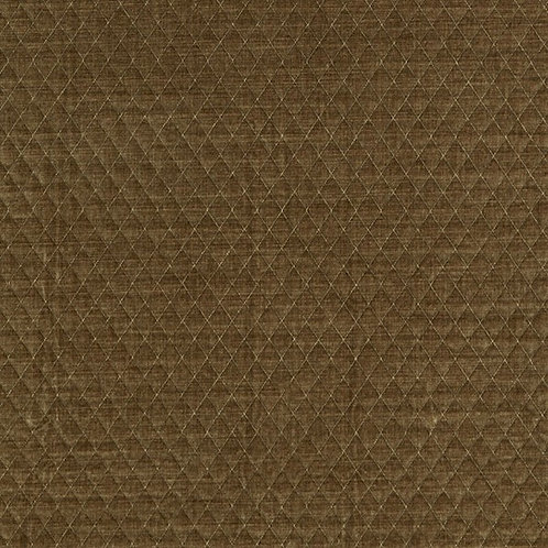 PALEY QUILTED VELVET