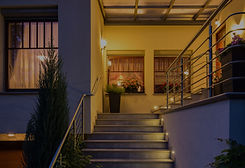 Elegant%20lighted%20outside%20stairs%20w