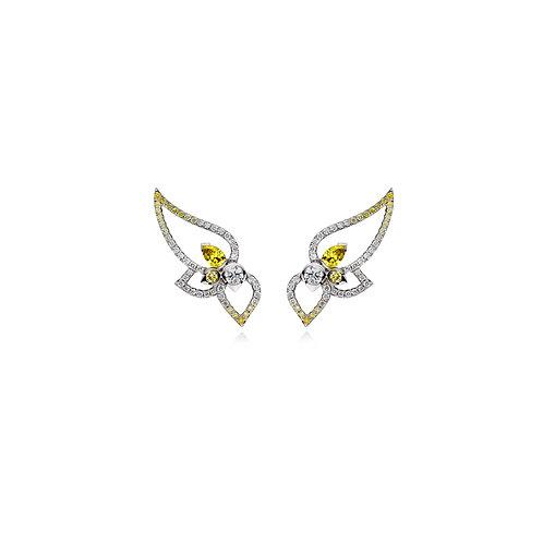 Astraeus Earrings
