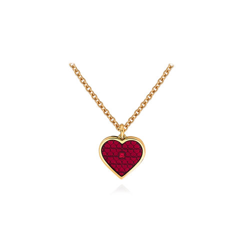 Hearts Pendant