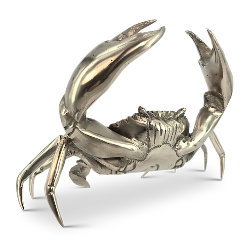 Brass Crab
