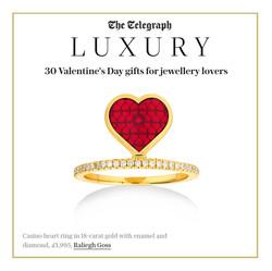 The Telegraph Luxury