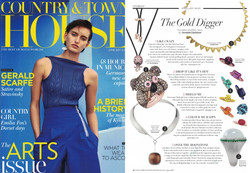 Country & Town House June 2017