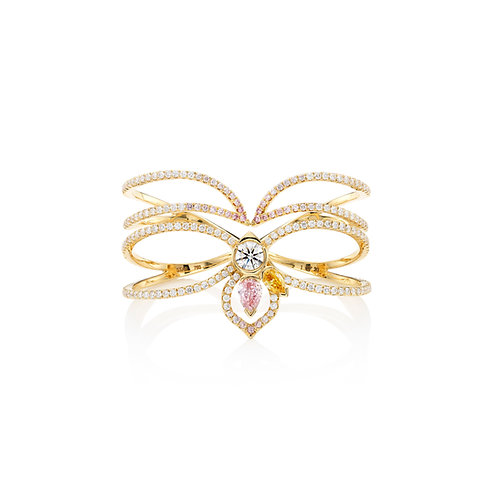 Astraeus Limited Double Ring