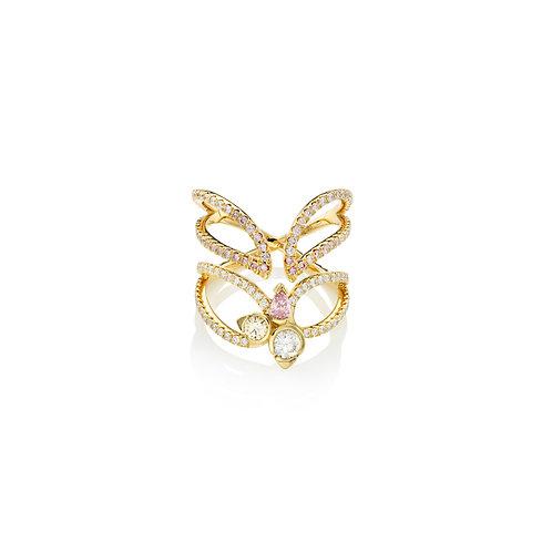 Astraeus Limited Ring