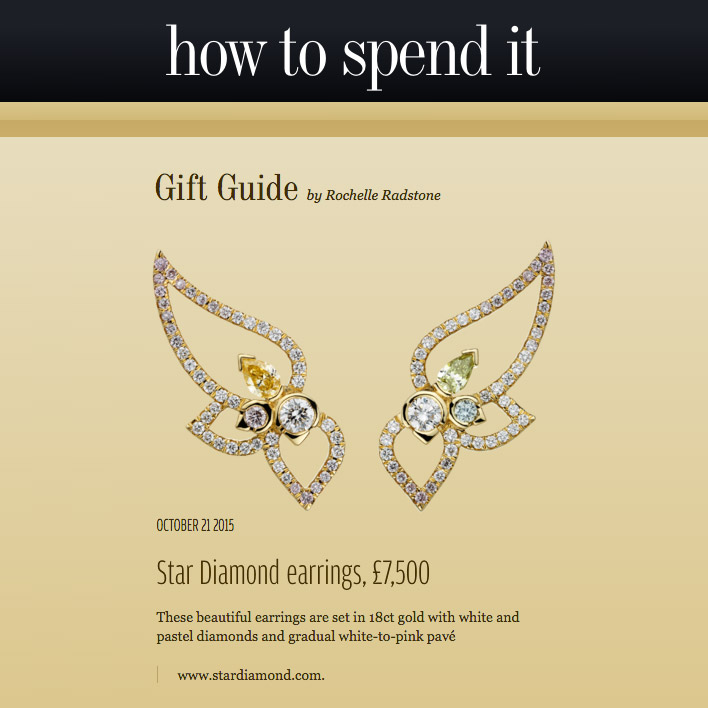 How to spend it