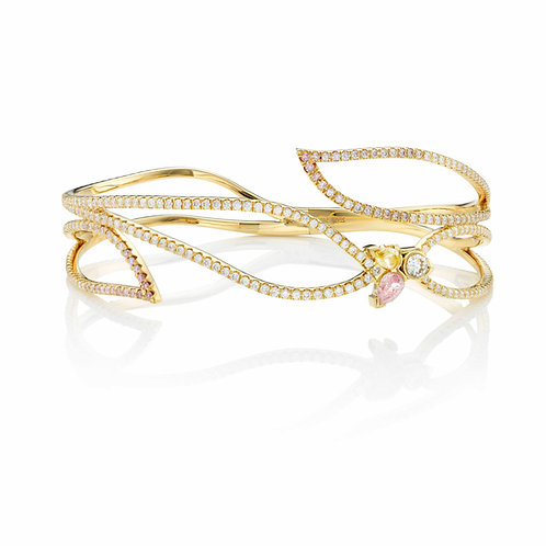 Astraeus Limited Bracelet