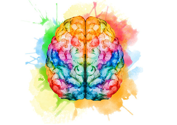 ''Creativiteit en het brein!''