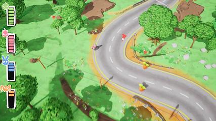 Junkhill Drifters - Screenshot 1.png