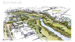 Hennops River_River Park
