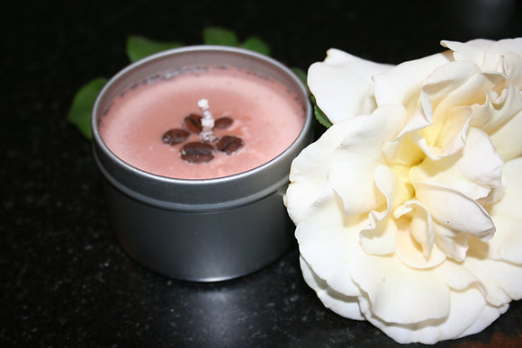 4 oz Coffee Delight Soy Candle