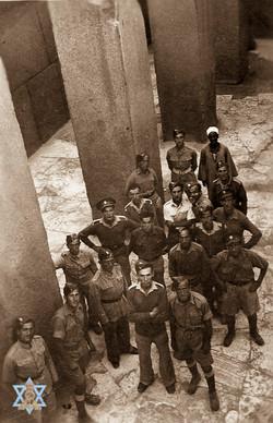 במצרים