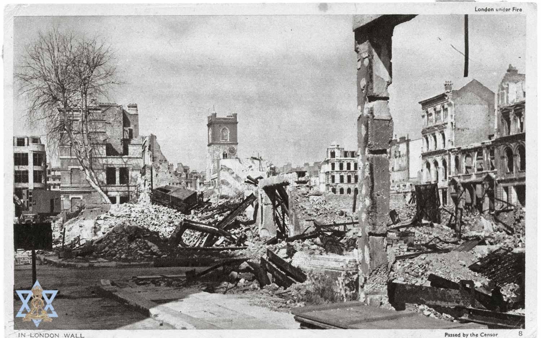 מראות לאחר המלחמה