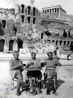 4.1941 אמפי למרגלות האקרופוליס
