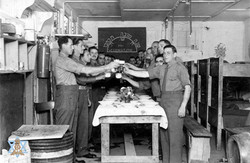 חגיגת ראש השנה 1944