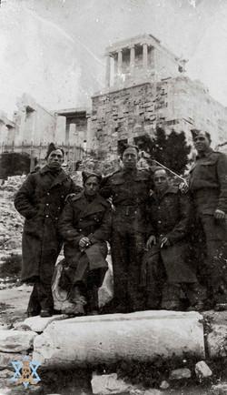 באקרופוליס 1941