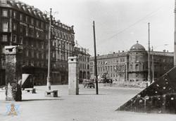 מראה לונדון לאחר המלחמה