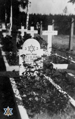 קברו של אלקינד