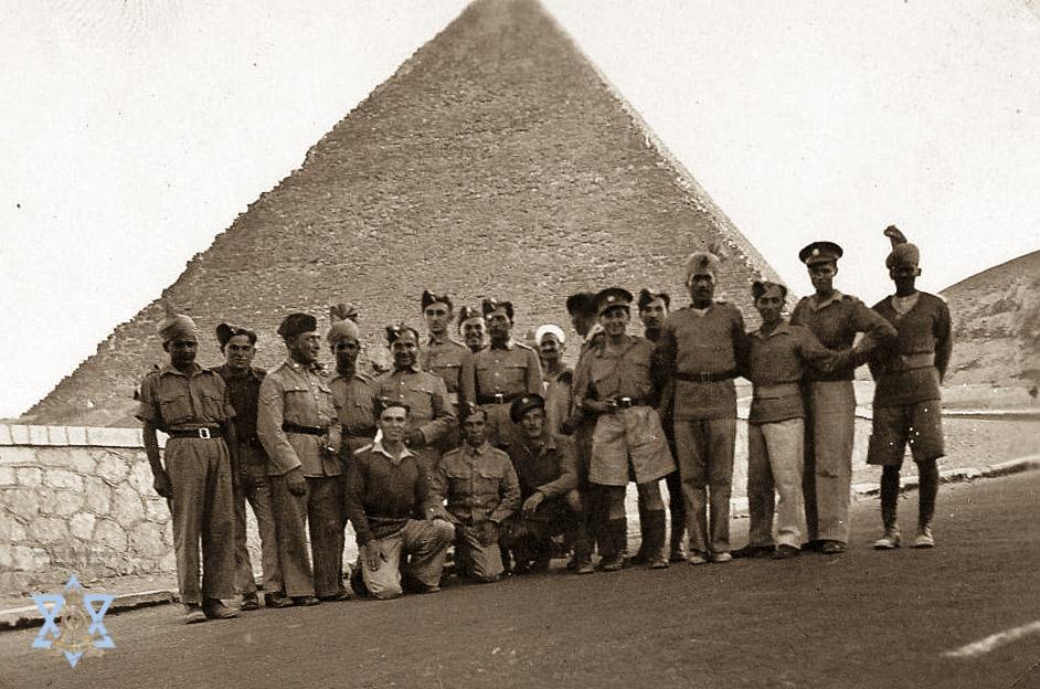 מצרים 1940
