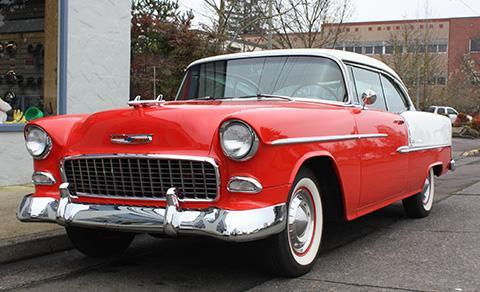 1955 2-door hardtop