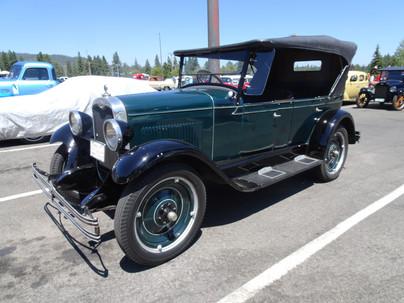 1928 Tourer