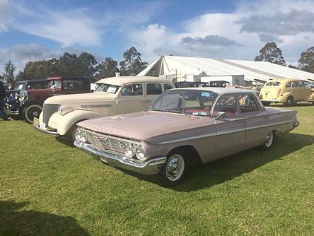 1961 4-door sedan