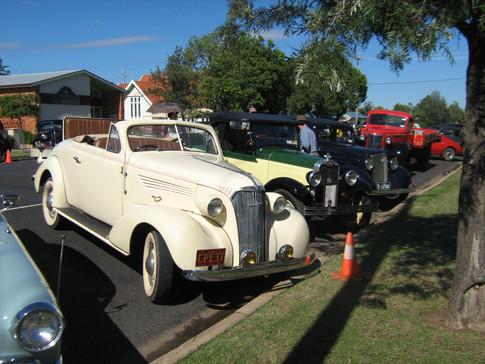 1937 Roadster
