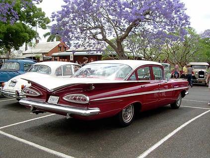 1959 sedan