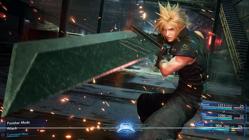 DLCs gratuitos para Final Fantasy VII Remake - PS4
