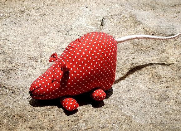 Joyful Mouse