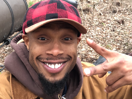Our People & Places: Bryant Williams @ Pema Karpo Meditation Center