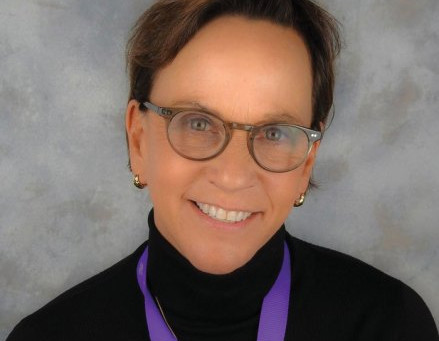 Our People & Places: Jane Slatery @ Church Health