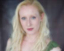 Katie Hardwick actress headshot