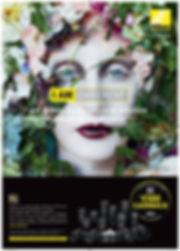 Face of Nikon Poster
