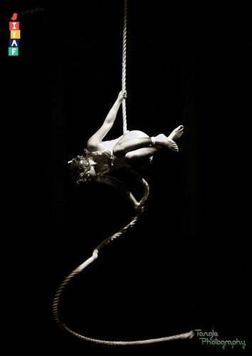 Persephone Rope Act